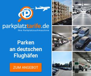 cshow - Parken am Flughafen Karlsruhe Baden-Baden