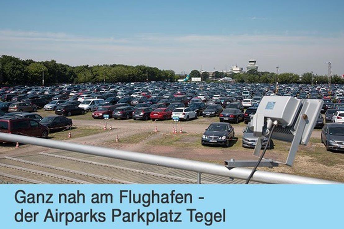 airparks au enparkplatz berlin tegel. Black Bedroom Furniture Sets. Home Design Ideas