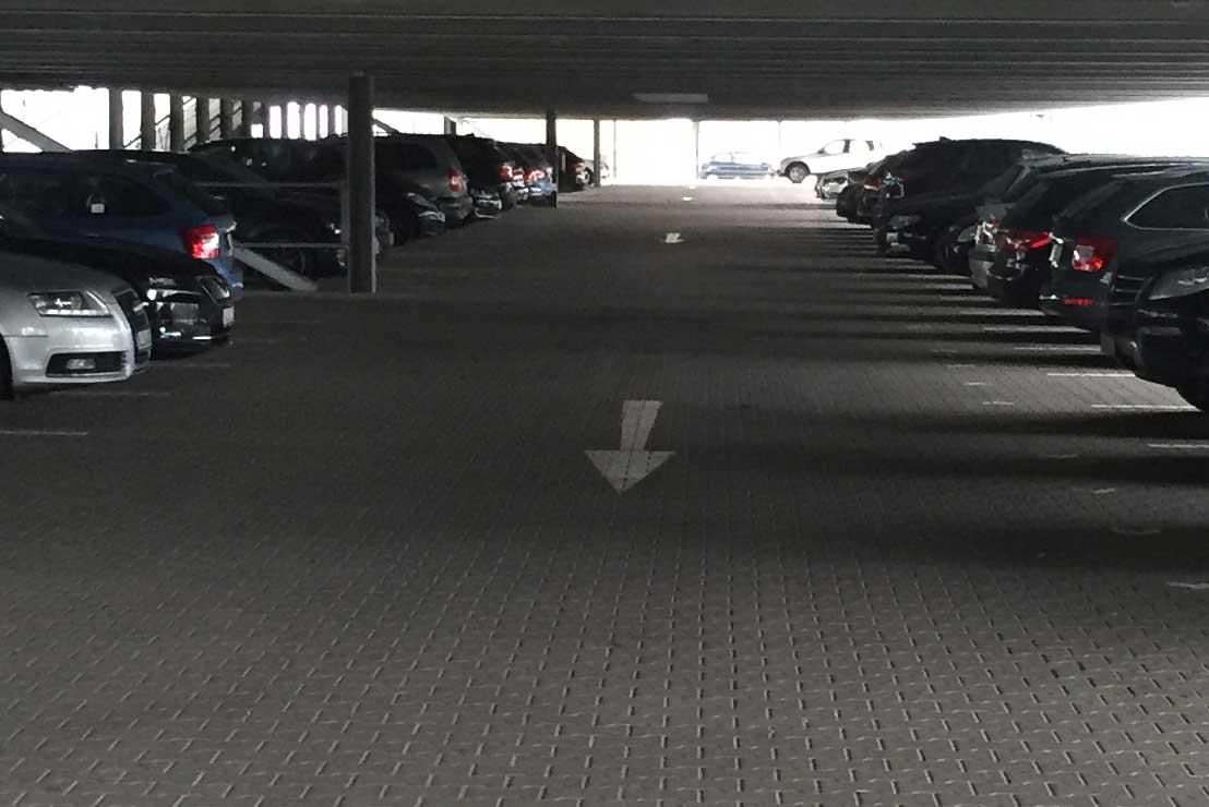 Parkplatzbild Von FLYPA Valet Parking Vorschaubild Der Parkplätze Von FLYPA  Valet Parking